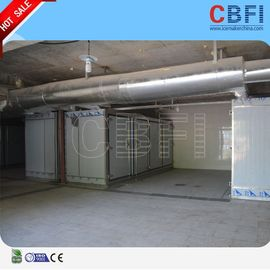 Trung Quốc Commercial Blast Freezer / Chemical Blast Freezer Room With Imported Compressor nhà máy sản xuất