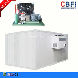 Trung Quốc CBFI VCR220 Blast Chiller Commercial , Air Blast Freezing For Drink / Beer Storage nhà máy sản xuất