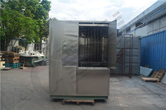 Trung Quốc 1 Ton To 50 Tons Per Day Restaurant Ice Maker Machine / Ice Makers Commercial nhà máy sản xuất