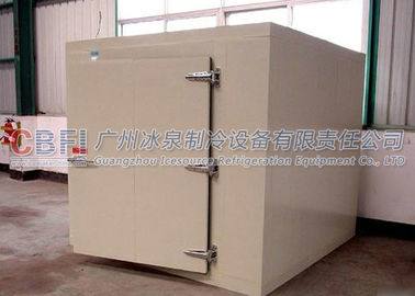 Trung Quốc 100 mm Insulation Panel Cold Room Storage For Vegetable Potato , Tomato , Fruit nhà máy sản xuất