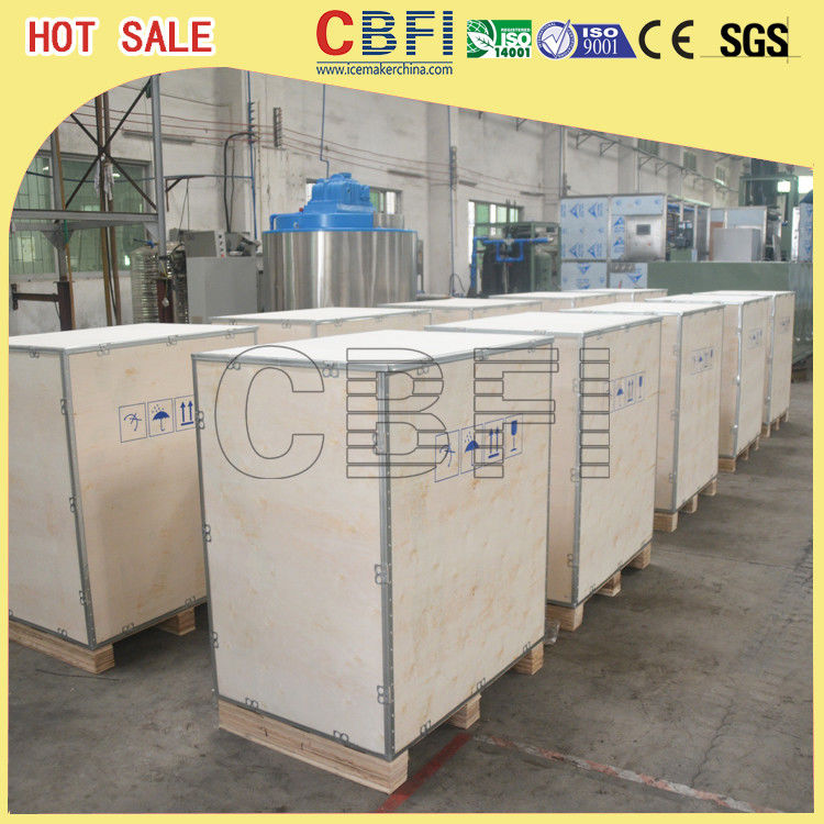 Stainless Steel Panel Cool Room Freezer / Cold Room And Freezer Room For Medicine Storage nhà cung cấp