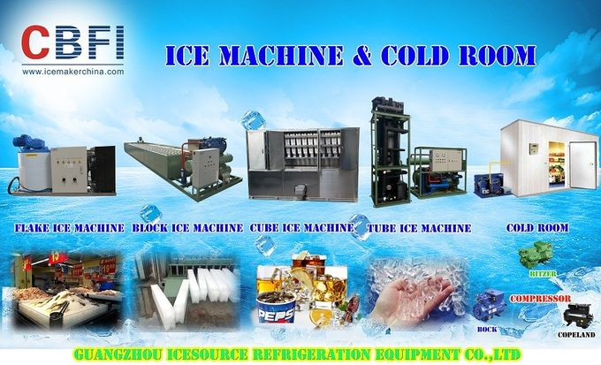 100mm 120mm 150mm 200mm Freezer Cold Room Low Electric Power Consumption